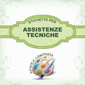 Assistenze Tecniche