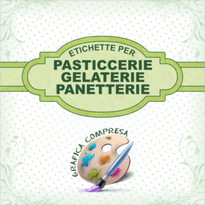Pasticcerie Gelaterie Panetterie